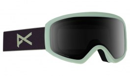 Anon Insight Ski Goggles - Purple / Sonar Smoke + Amber