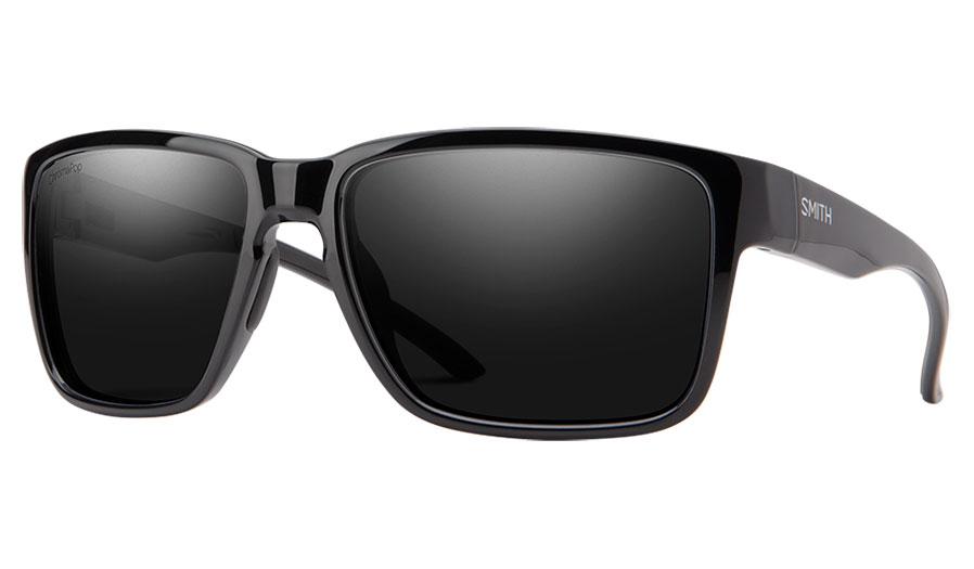 Smith Emerge Sunglasses - Black / ChromaPop Black Polarised