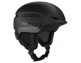 Scott Chase 2 Plus MIPS Ski Helmet - Black
