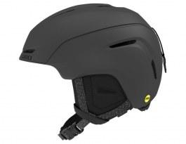 Giro Neo MIPS Ski Helmet - Matte Charcoal