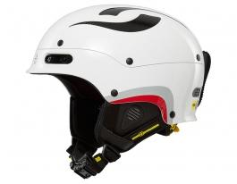 Sweet Trooper MIPS Ski Helmet - Gloss White