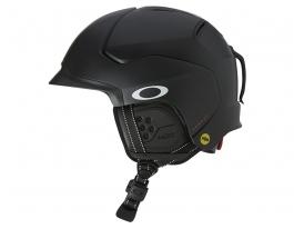 Oakley MOD 5 MIPS Ski Helmet - Matte Black