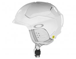 Oakley MOD 5 MIPS Ski Helmet - Polished White