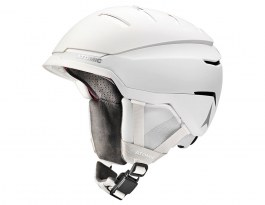 Atomic Savor GT AMID Ski Helmet - White Heather