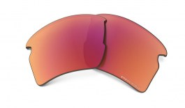 Oakley Flak 2.0 XL Replacement Lens Kit - Prizm Trail Torch