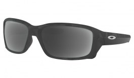 Oakley Straightlink Prescription Sunglasses - Matte Black Camo