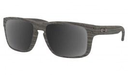 Oakley Holbrook XS Prescription Sunglasses - Woodgrain