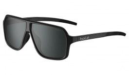 Bolle Prime Sunglasses - Shiny Black / TNS