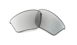 Oakley Half Jacket 2.0 XL Replacement Lens Kit - Clear