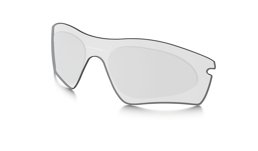 Oakley Radar Clear Lenses