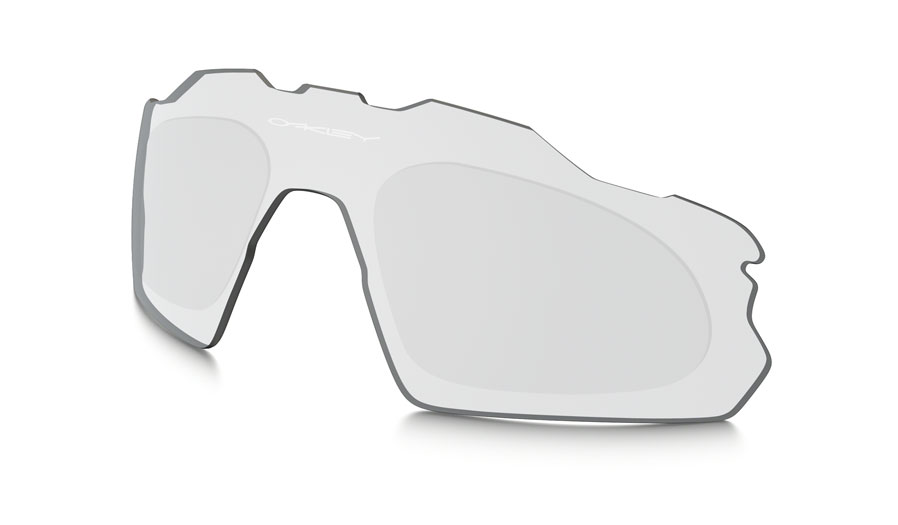 Oakley Radar EV Pitch Prescription Lenses