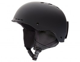 Smith Holt Ski Helmet - Matte Black