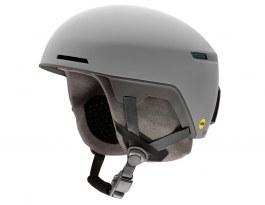 Smith Code MIPS Ski Helmet - Matte Cloudgrey