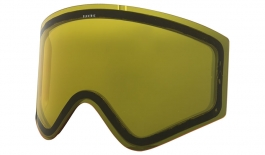 Electric EGX Ski Goggles Replacement Lens - Yellow