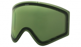 Electric EGX Ski Goggles Replacement Lens - Light Green