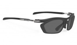 Rudy Project Rydon Prescription Sunglasses - Optical Dock - Matte Black