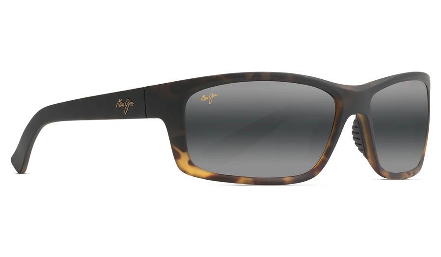 Maui Jim Kanaio Coast Prescription Sunglasses - Matte Tortoise Ombre
