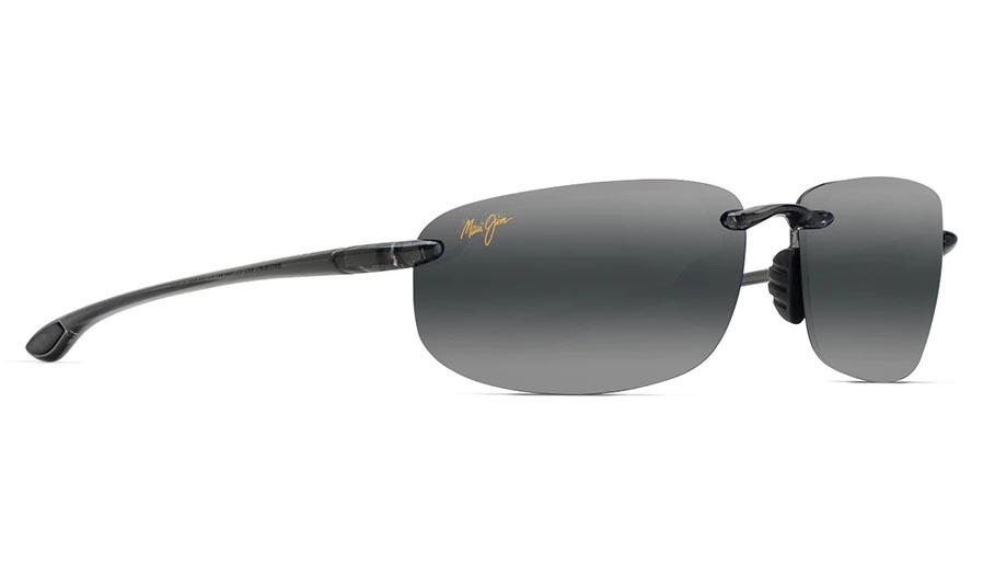 Maui Jim Ho'okipa Prescription Sunglasses - Smoke Grey