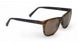 Maui Jim Tail Slide Sunglasses - Matte Tortoise w/Black Temples / HCL Bronze Polarised