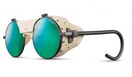 Julbo Vermont Classic Sunglasses - Black & Brown / Spectron 3 CF Green