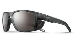 Julbo Shield Sunglasses - Translucent Black / Spectron 4