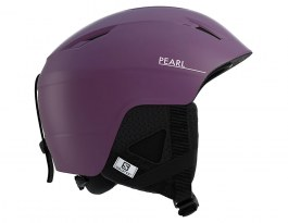Salomon Pearl 2+ Ski Helmet - Fig