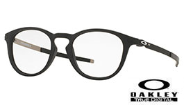 Oakley Pitchman R - Satin Black - Oakley Prescription Lenses
