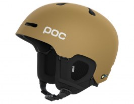 POC Fornix MIPS Ski Helmet - Matte Aragonite Brown