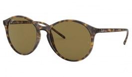Ray-Ban RB4371 Sunglasses - Havana / Brown