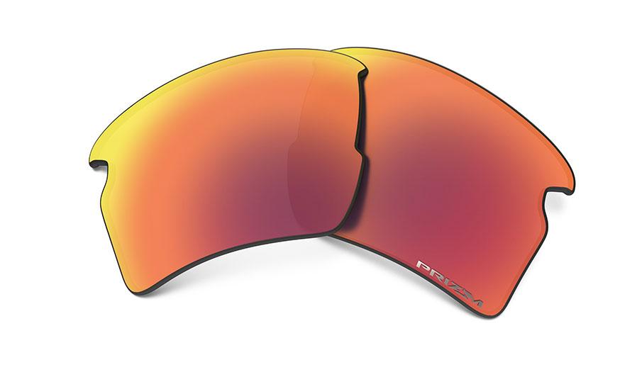 Oakley Flak 2.0 XL Replacement Lens Kit - Prizm Field