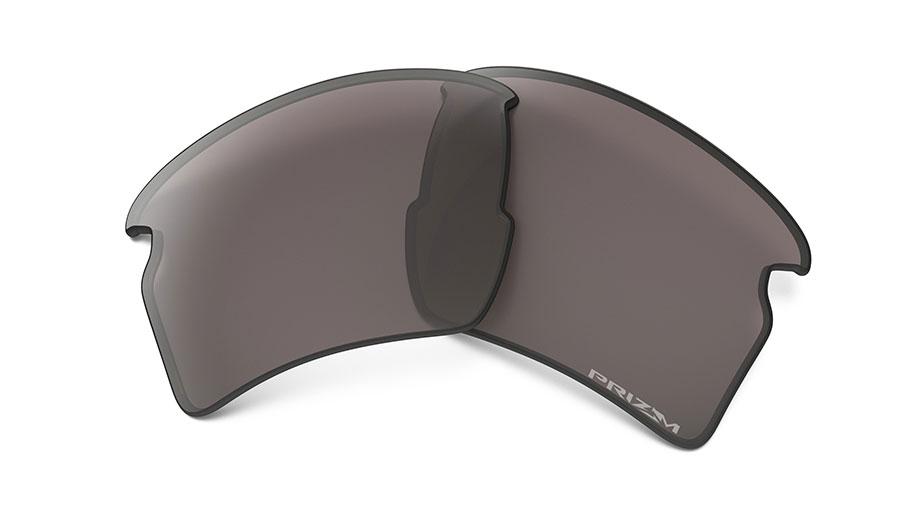 Oakley Flak 2.0 XL Replacement Lens Kit - Prizm Grey Polarised