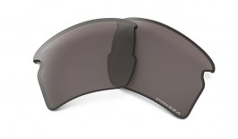 Oakley Flak 2.0 XL Replacement Lens Kit - Prizm Grey Polarised