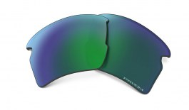 Oakley Flak 2.0 XL Replacement Lens Kit - Prizm Jade