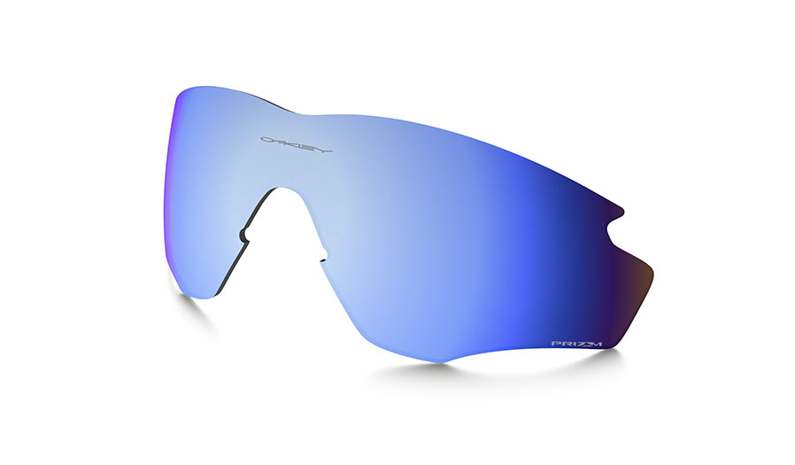 f7a09f9341 Oakley M2 Frame XL Replacement Lens Kit. Lens  Prizm Deep Water Polarised