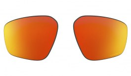 Oakley Field Jacket Replacement Lens Kit - Prizm Ruby Polarised