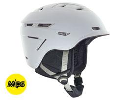 Anon Omega MIPS Ski Helmet - Marble White