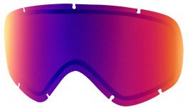 Anon Helix 2.0 Ski Goggle Replacement Lens - Sonar Infrared