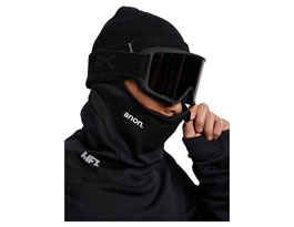 Anon MFI Power Dry Long Sleeve Baselayer - Black