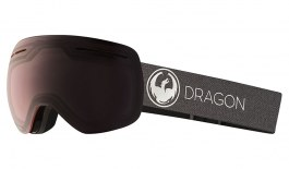 Dragon X1S Ski Goggles - Echo / Transitions Light Rose