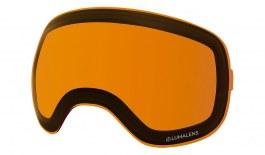 Dragon X2 Ski Goggles Lens - Lumalens Amber