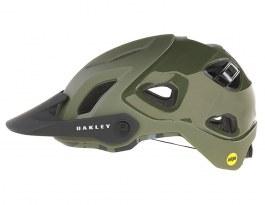 Oakley DRT5 Mountain Bike Helmet - Dark Brush