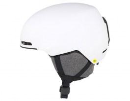 Oakley MOD1 MIPS Ski Helmet - Matte White