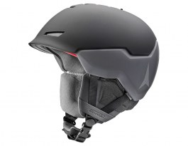 Atomic Revent+ AMID Ski Helmet - Black
