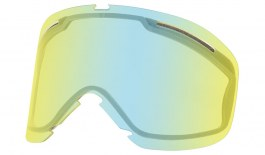 Oakley O Frame 2.0 Pro XM Ski Goggles Replacement Lens Kit - HI Yellow Iridium