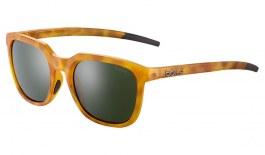 Bolle Talent Sunglasses - Matte Caramel Tortoise / Axis Polarised