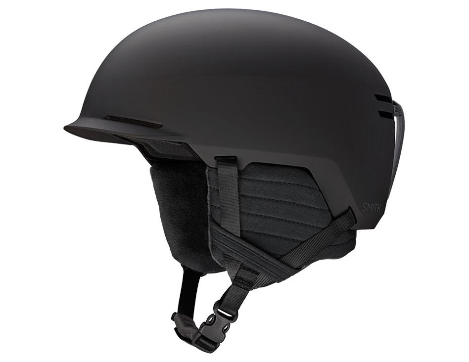 Smith Scout MIPS Ski Helmet - Matte Black