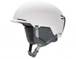 Smith Scout Ski Helmet - Matte White