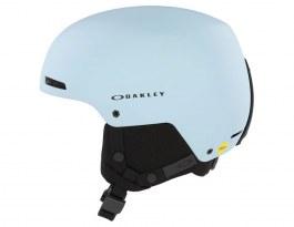Oakley MOD1 Pro MIPS Ski Helmet - Light Blue Breeze