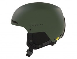 Oakley MOD1 Pro MIPS Ski Helmet - Dark Brush