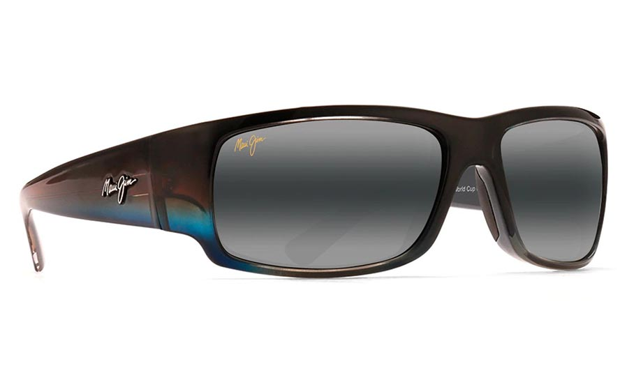 Maui Jim World Cup Prescription Sunglasses - Marlin